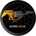 Altercars.ru logo