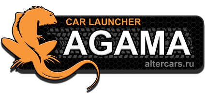 Altercars ru | AGAMA Car Launcher developer